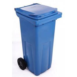 J.A.D. TOOLS popelnice 240 l modrá plastová