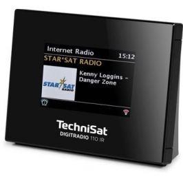 Technisat DigitRadio 110 IR, černá