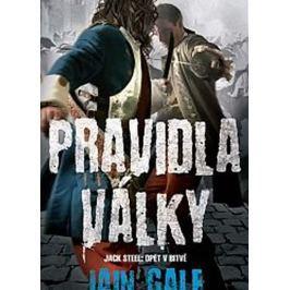 Gale Iain: Pravidla války