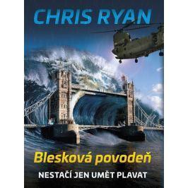 Ryan Chris: Blesková povodeň - Code Red 1