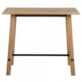 Design Scandinavia Barový stůl Kiruna, 120 cm