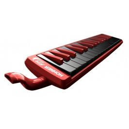 Hohner Melodica Fire 32 RD Foukací klávesová harmonika