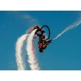 Poukaz Allegria - flyboarding