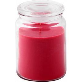 Toro Svíčka ve skle Jahoda + meloun 510 g