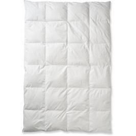 bed & fun´tastisch Classic prošívaná přikrývka z peří 140x200 cm, 600 g