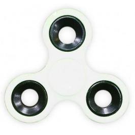 Fidget spinner bílý