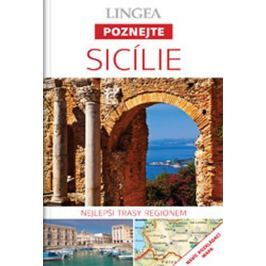 Sicílie - Poznejte