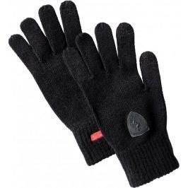Puma FERRARI LS knitted gloves Black S