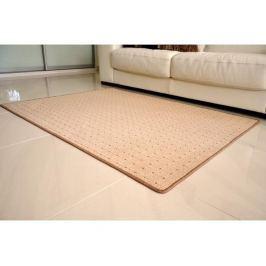 Kusový koberec Udinese béžový 140x200 cm