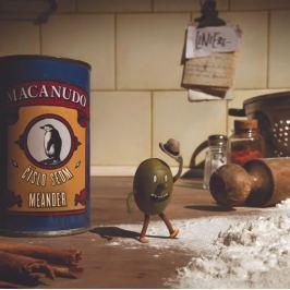 Liniers Ricardo: Macanudo 7