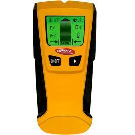Optex Digitální detektor kovu, dřeva a AC vedení DET-06 - II. jakost