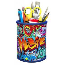 Ravensburger Graffiti Stojan na tužky 54 dílků