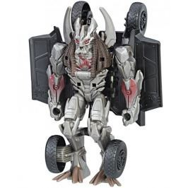 Transformers MV5 Turbo 1x transformace - Deception Berserker
