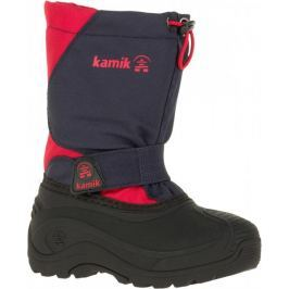 KAMIK Snowfox Navy/rose 28,5