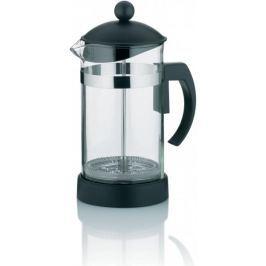 Kela Konvička na čaj a kávu French Press AURON 1 l
