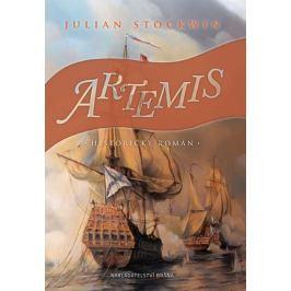 Stockwinová Julian: Artemis - Historický román