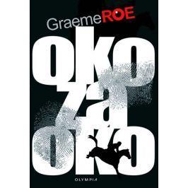 Graeme Roe: Oko za oko