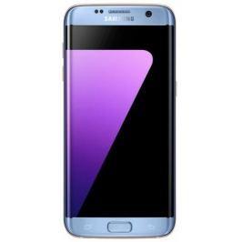 Samsung Galaxy S7 Edge, modrá