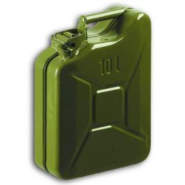 BORG HICO Kanystr kovový 10 l