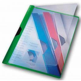 Desky DURACLIP A4/30 zelené
