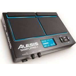 Alesis SAMPLEPAD 4 Sample pad