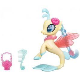 My Little Pony Mořský poník 15cm s módními doplňky - Skystar