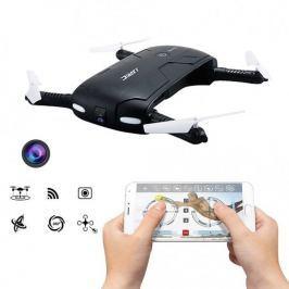 JJRC H37 Elfie - 4 kan. kapesní dron, 6 os. gyroskop, HD Kamera