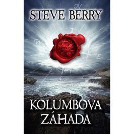 Berry Steve: Kolumbova záhada