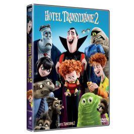 Hotel Transylvánie 2   - DVD