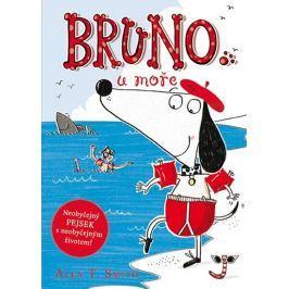 Smith Alex T.: Bruno u moře