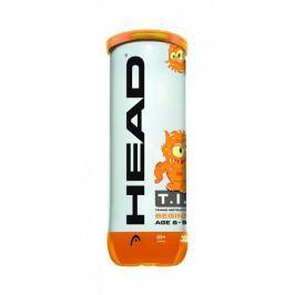 Head Head T.I.P. orange 3ks
