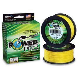 Power Pro PowerPro Splétaná šňůra 275 m yellow 0,13mm, 8kg