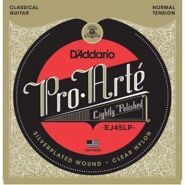 Daddario EJ45LP Nylonové struny pro klasickou kytaru