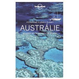 Austrálie - Lonely Planet