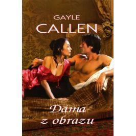 Callen Gayle: Dáma z obrazu