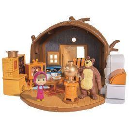Simba Dům medvěda