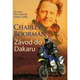 Boorman Charley: Závod do Dakaru