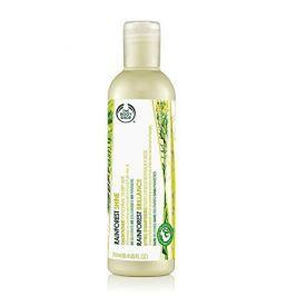 The Body Shop Kondicionér pro lesk vlasů (Rainforest Shine Conditioner) 250 ml