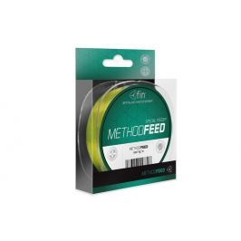 FIN Vlasec Method Feed Žlutá 300 m 0,22 mm, 9,2 lb