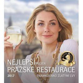 Nejlepší nejen pražské restaurace 2017