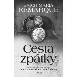 Remarque Erich Maria: Cesta zpátky