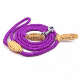 Doodlebone Lanové vodítko Purple