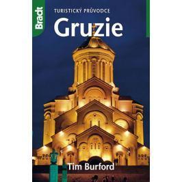 Burford Tim: Gruzie - Turistický průvodce