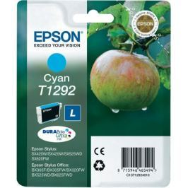 Epson T1292 - Azurová (C13T12924011)