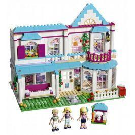 LEGO Friends 41314 Stephanie a její dům