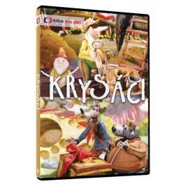 Krysáci    - DVD