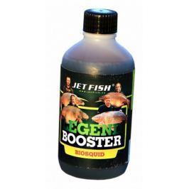 Jet Fish booster Legend 250 ml švestka/scopex