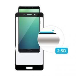 Fixed Ochranné tvrzené sklo FIXED Full-Cover pro Nokia 6.1/6 (2018) FIXGF-274-BK