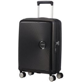 American Tourister Soundbox 55, Black