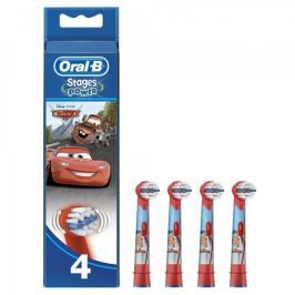 Oral-B EB-10-4 Kids Cars